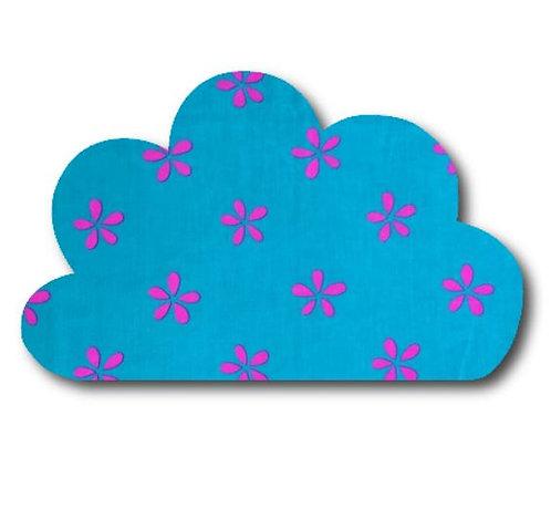 Cloud pin board - 'daisy doo'