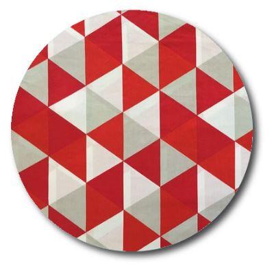 Circle pin board 'tri'