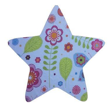 Star pin board - 'happy'