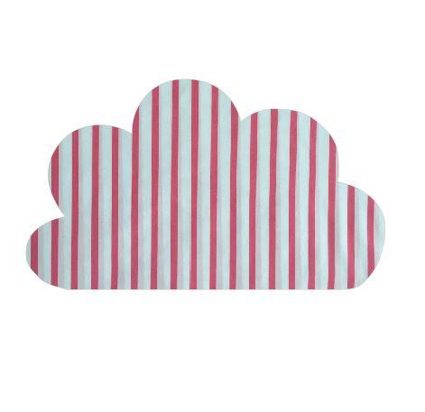 Cloud pin board - 'p-line'