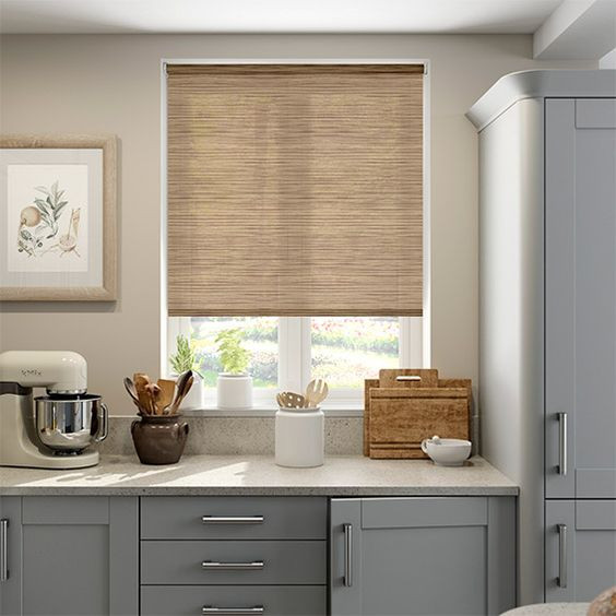 roller blinds interior design window coverings