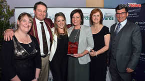 Compass awards image excelence in Ethics