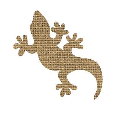 Gecko pin board - 'sack'