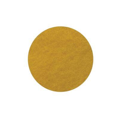 Circle pin board 'yellow'