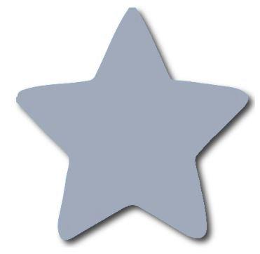 Star pin board - 'cool'