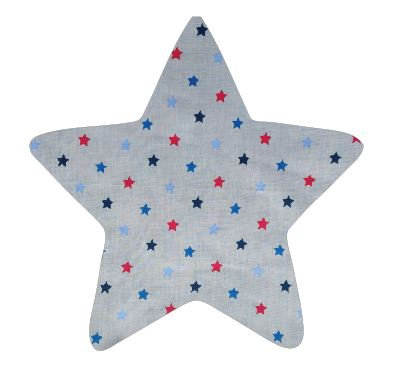 Star pin board - 'star struck'