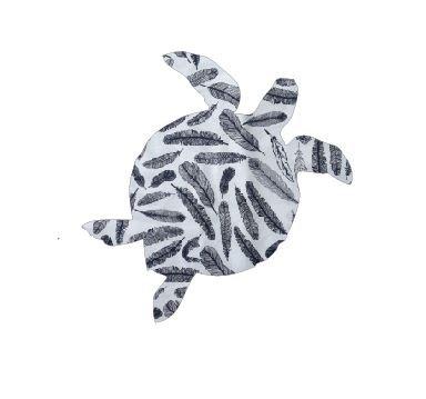 Turtle pin board - 'tickle'