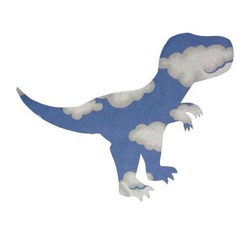 T- Rex - blue yonder