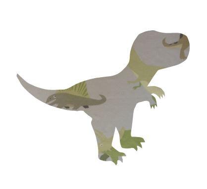 T- Rex - dinos alive