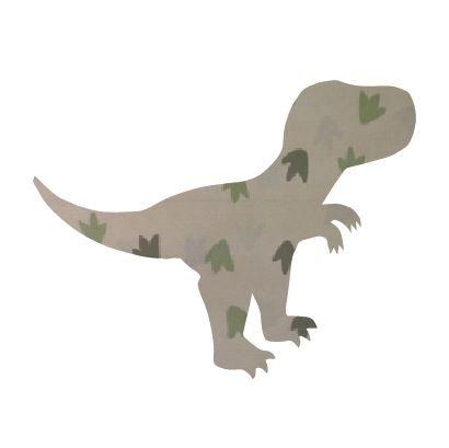 T- Rex - dino tracks