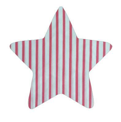 Star pin board - 'p line'