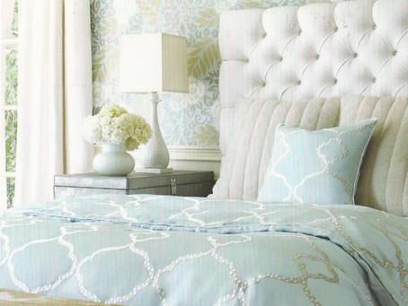 LOVE your bedroom.