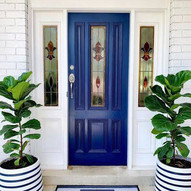 feature entry door