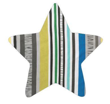 Star pin board - 'sticks'