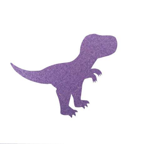 T- Rex - mauve