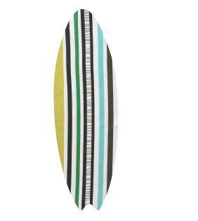 Surfboard pin board - 'sticks'