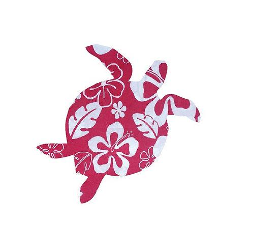 Turtle pin board - 'hawaii'
