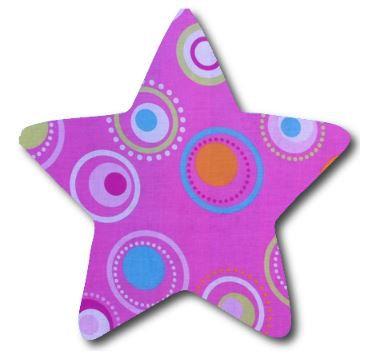 Star pin board - 'dot'