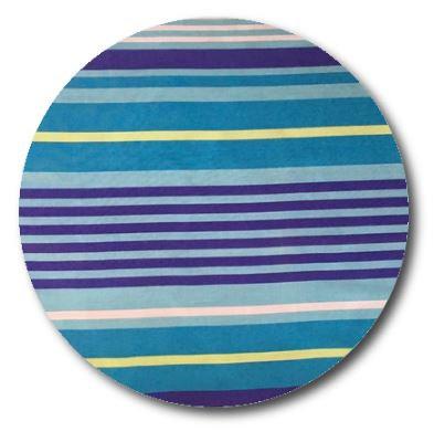 Circle pin board 'horizon'