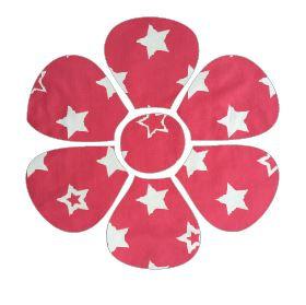 Flower pin board - 'starsky'