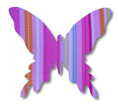 Butterfly pin board - 'dash'