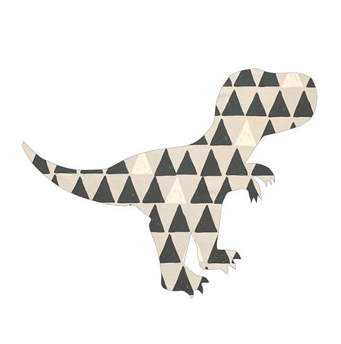 T-Rex pin board- 'pointy'