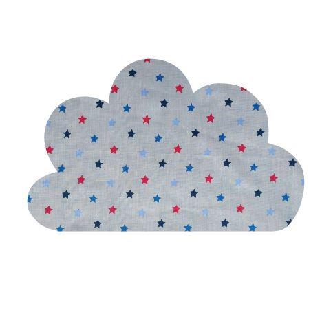 Cloud pin board - 'star struck'