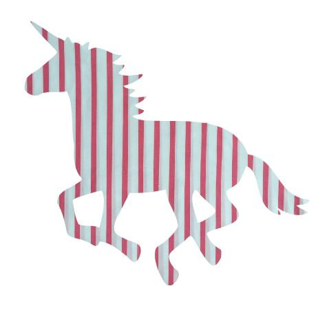 Unicorn or horse pin board - 'p-line'