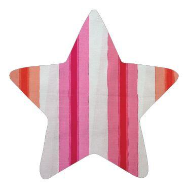 Star pin board - 'pop stripe'
