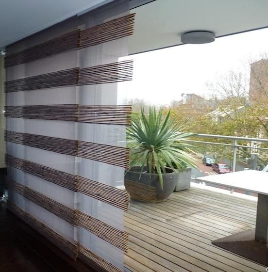 panel glides interior design window coverings