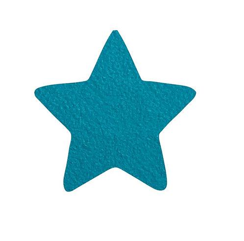 Star pin board - 'teal'
