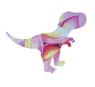 T- Rex - franjipani