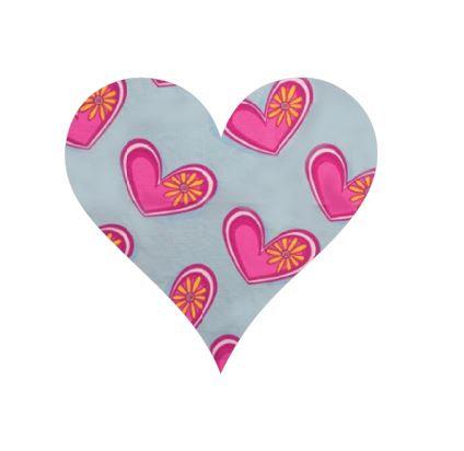 Heart pin board - 'heartness'