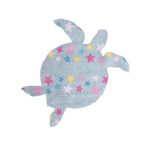 Turtle pin board - 'twinkle'