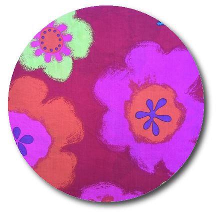 Circle pin board 'gerby'