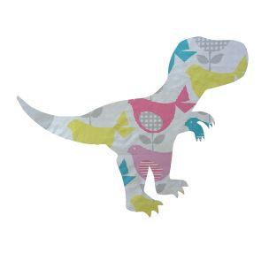 T- Rex - birdie num