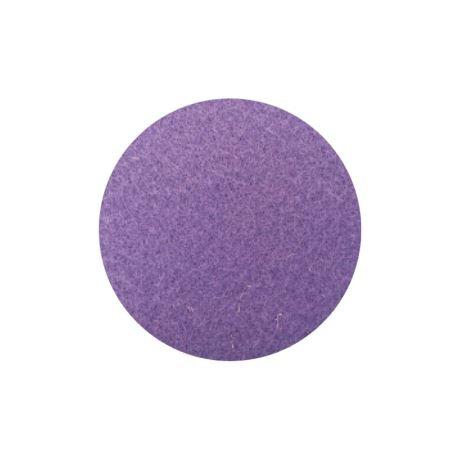 Circle pin board 'mauve'