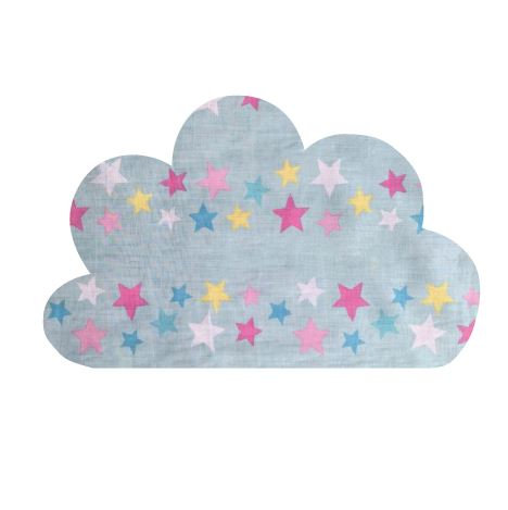 Cloud pin board - 'twinkle'