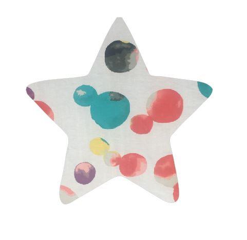 Star pin board - 'abstract'