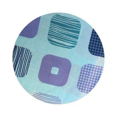 Circle pin board 'squares'
