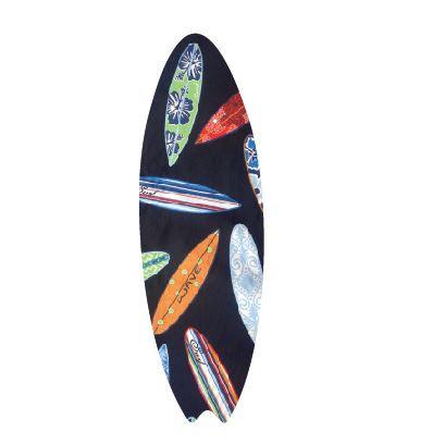 Surfboard pin board - 'surferini'