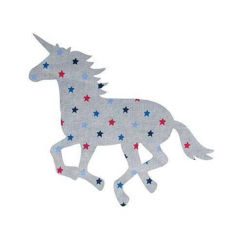 Unicorn or horse pin board - 'star struck'