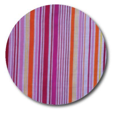 Circle pin board 'lolly'