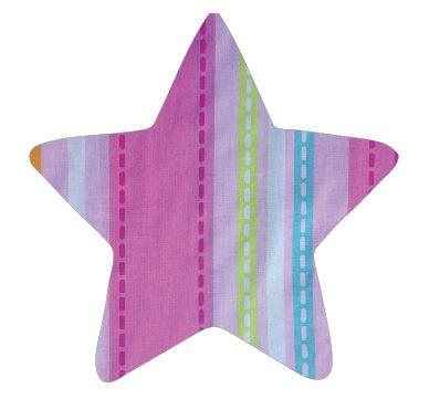 Star pin board - 'dash'