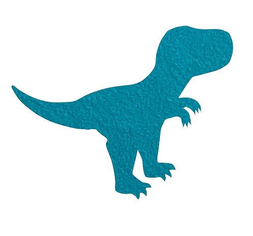 T- Rex - 'teal'