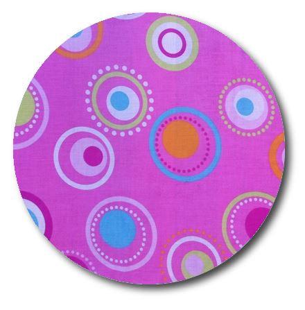 Circle pin board 'dot'
