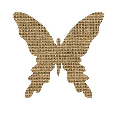 Butterfly pin board - 'sack'