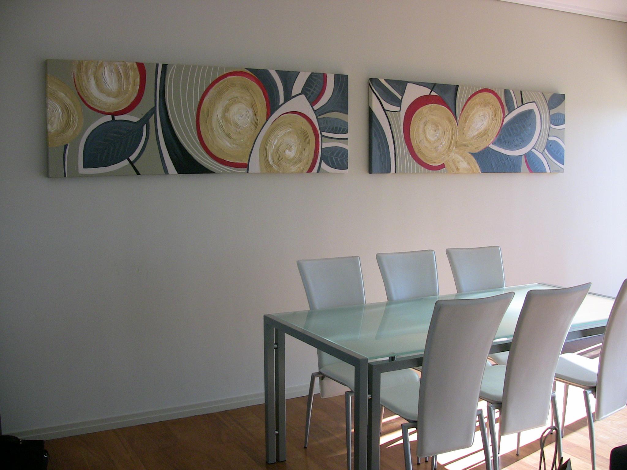 Penthouse art work