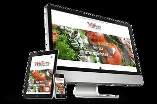 Referenz_Partyservice-Wilbers_Marketing-Siegfried-vom-Hintersee