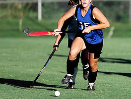 Field Hockey Players